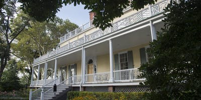 Tour of She Persists at Gracie Mansion July 24th