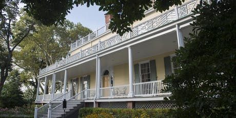 Tour of She Persists at Gracie Mansion July 24th tickets