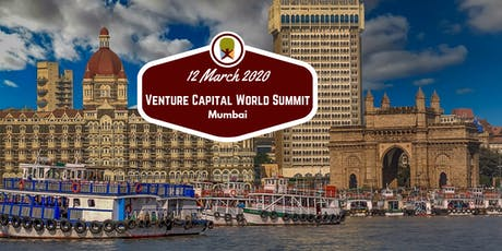 Mumbai 2020 Venture Capital World Summit tickets