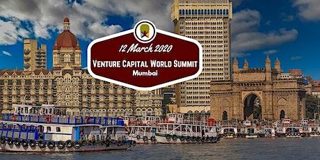 Mumbai 2020 Venture Capital World Summit tickets