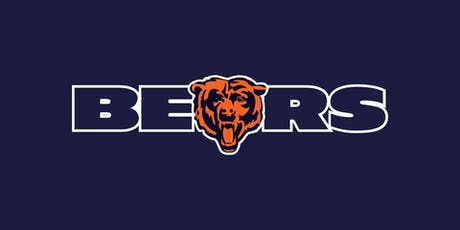 Free Shuttles to all Bears Home Games @ Soldier Field tickets