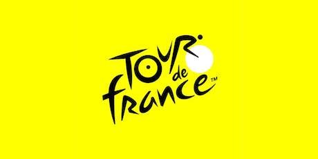 PACC Tour De France Watch Party tickets