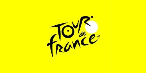 PACC Tour De France Watch Party