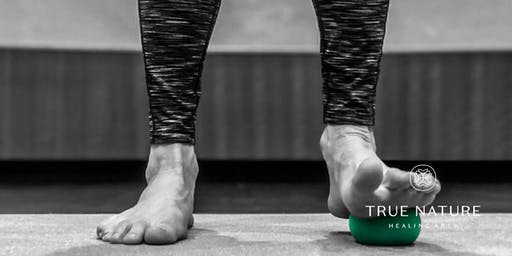 Myofascial Release for Athletic Recovery + Healing