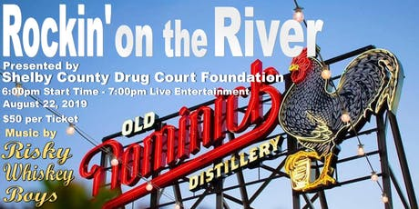 Rockin' on the River tickets