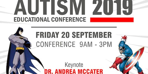 2019 Knoxville Autism Education Conference