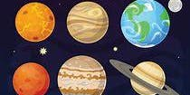 Tetbury Library - Summer Reading Challenge 'Planets Mobile'