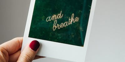Just Breathe – the Art of Deep Relaxation