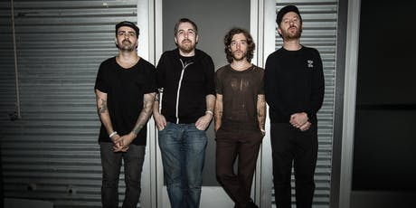 This Will Destroy You / Christopher Tignor tickets