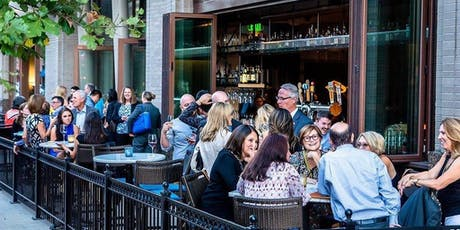 LoDo District September Happy Hour tickets