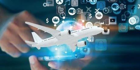 """What Lies Ahead in Aviation Digital Transformation"" OC Chapter Mtg tickets"