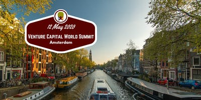 Amsterdam 2020 Venture Capital World Summit