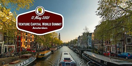 Amsterdam 2020 Venture Capital World Summit