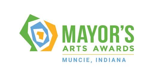 2019 Mayor's Arts Awards
