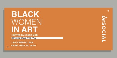 Black Women In Art tickets