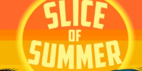 Slice of Summer: A Sizzlin' Night of Comedy tickets