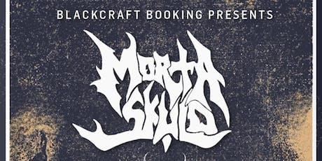 Morta Skuld tickets