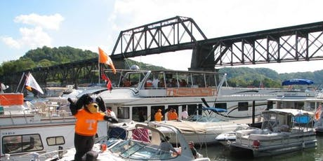 YPN on the River tickets