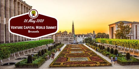 Brussels 2020 Venture Capital World Summit tickets