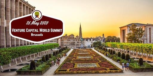 Brussels 2020 Venture Capital World Summit