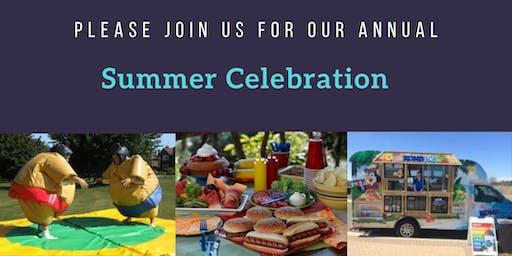 Monolith Summer Celebration