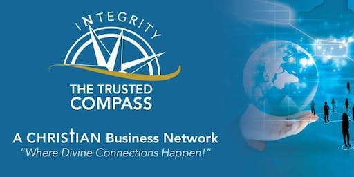 The Trusted Compass:  Christian Business Network Luncheon
