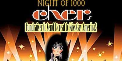Night of 1000 Cher's!