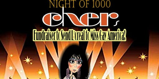 Night of 1000 Cher's!