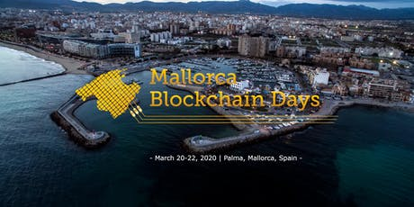 Mallorca Blockchain Days 2020 tickets