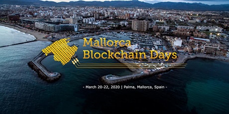 Mallorca Blockchain Days 2020 entradas