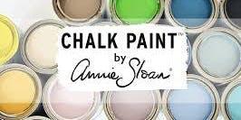 Annie Sloan ® Chalk Paint ® 101 class