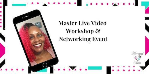 Live Video Workshop
