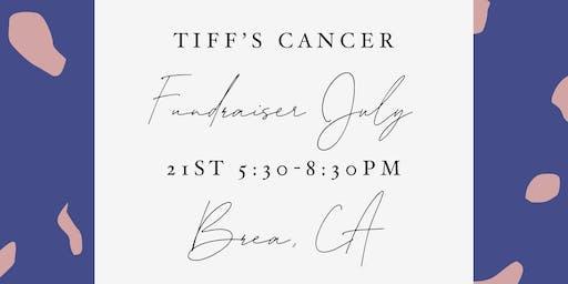 Tiff's Cancer Fundraiser