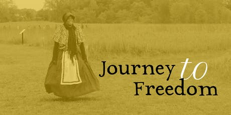 Journey To Freedom: An Underground Railroad Simulation - 2 PM tickets