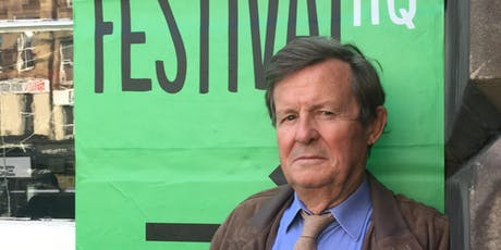 David Hare in conversation with Magnus Linklater tickets