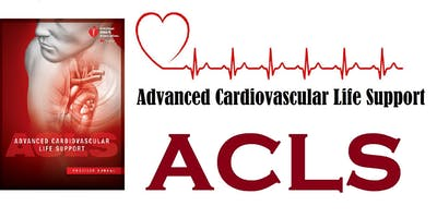 AHA Advanced Cardiovascular Life Support (ACLS)Renewal Course