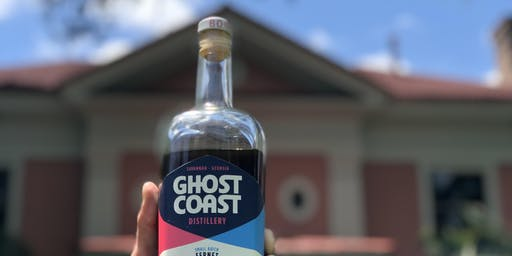 La Scala's Ghost Coast Distillery pairing Dinner
