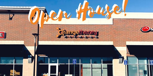 Orangetheory Fitness Holland Open House