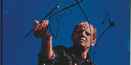 Philip Thomas plays Morton Feldman tickets