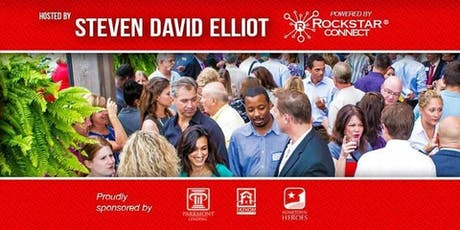 Free North Hills Networking Rockstar Connect Event (August, Raleigh NC) tickets