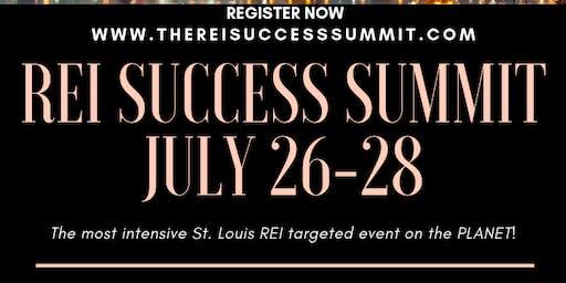 ⭐️SSIC Presents - REI Success Summit Seminar⭐️