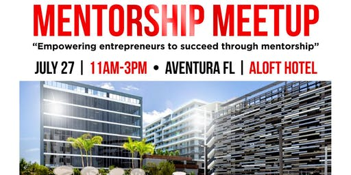Miami Mentorship Meetup