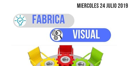 Conferencia FABRICA VISUAL tickets