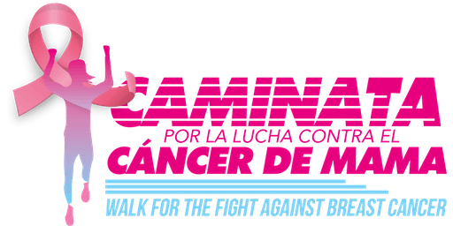 Walk for the fight Against Breast Cancer