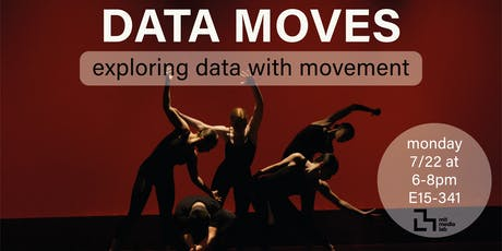 Data Moves!  tickets