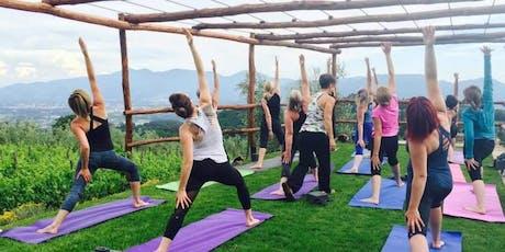 Zen Yoga  tickets