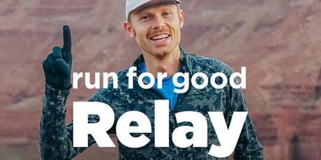 Run For Good Relay powered by Saucony  tickets
