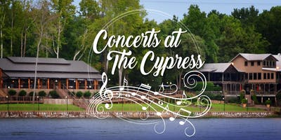 Concerts at The Cypress: Cashmere Williams