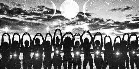 FemFULL Moon Women's Gathering tickets