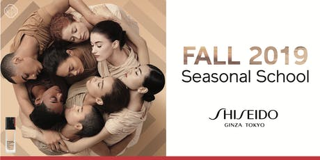 Fall 2019 Seasonal School - Edmonton, AB (Aug 13, 2019 - 9:30 AM -1:00 PM) tickets